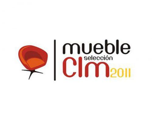 Primer premio concurso Mueble Selección Castilla la Mancha 2011.